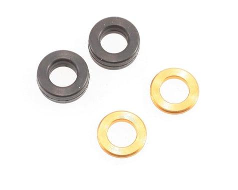 Align Damper Rubber/Black 85 Degrees: 500