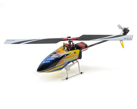 Align T-Rex 150X DFC Combo BTF Electric Helicopter