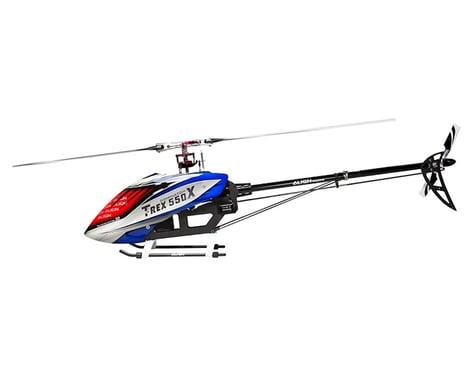 Align T-REX 550X Dominator Super Combo Helicopter Kit