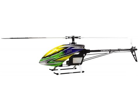 Align T-REX 600N DFC Super Combo Helicopter Kit