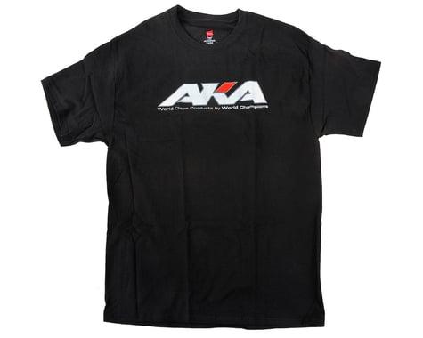AKA Short Sleeve Shirt (Black) (2XL)