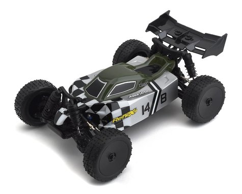 Team Associated Reflex 14B RTR 1/14 4WD Buggy Combo w/2.4GHz Radio, Battery & Charger