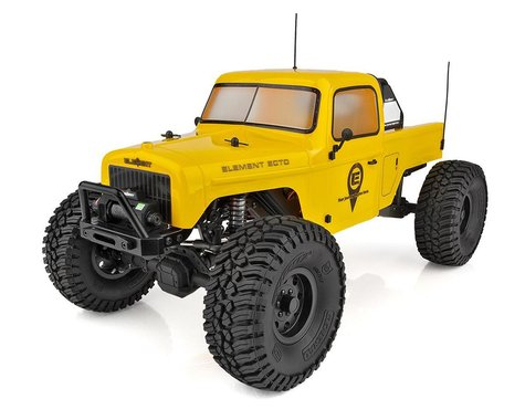 Element RC Enduro Ecto Trail Truck 4x4 RTR 1/10 Rock Crawler