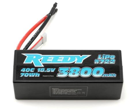 Reedy 5S Hard Case Li-Poly Battery Pack 40C (18.5V/3800mAh)