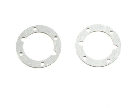 Axial 16x25x0.5mm Differential Gasket (2)
