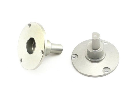 Axial Overdrive Shaft (2)