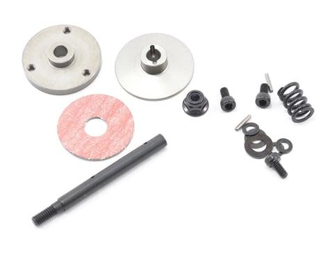 Axial Slipper Clutch Set