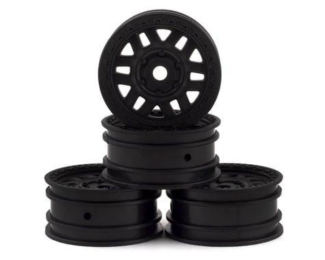 "Axial SCX24 1.0"" KMC Machete Mini Crawler Wheels (4)"