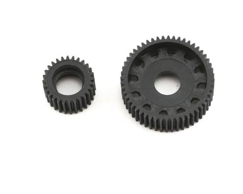 Axial Gear Set