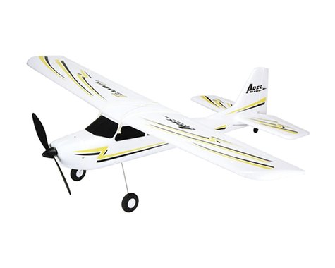 Ares Gamma 370 Pro Ready-To-Fly Electric Airplane