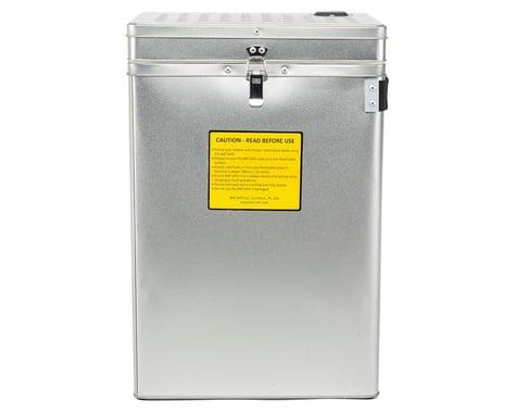 Bat-Safe XL LiPo Charging Case (Silver)