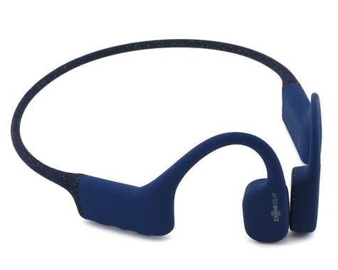 AfterShokz Xtrainerz Bone Conduction MP3 Headphones (Sapphire Blue) (Standard)