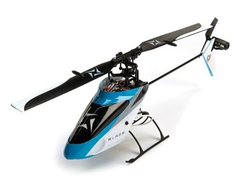 Blade Nano S3 RTF Flybarless Electric Helicopter