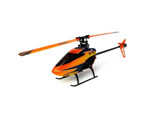 Blade 230 S Smart Bind-N-Fly Basic Electric Flybarless Helicopter