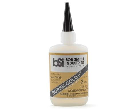 Bob Smith Industries SUPER-GOLD+ Gap-Filling Odorless Foam Safe (2oz)