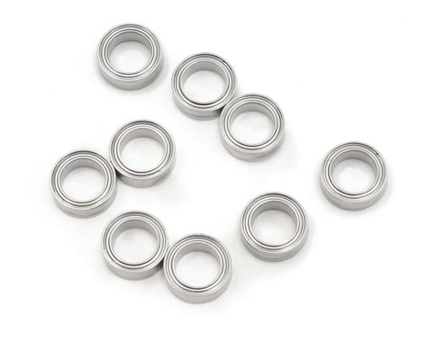 """CRC 1/4x3/8"""" Unflanged Axle Bearings"""