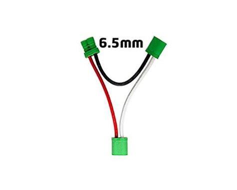 Castle Creations 6.5mm Polarized Series Wire Harness