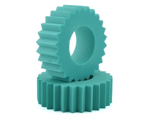 "Crazy Crawler LaserFoam ""WP Magic"" 1.9 Foam Crawler Tire Insert (2) (104x35mm)"