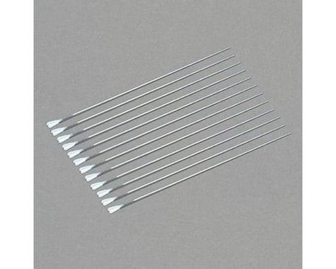 """DuBro Thread 2-56 Rod w/Kwik Link 12"""" (12)"""