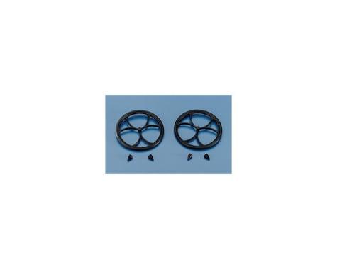 "DuBro 2"" Micro Lite Wheels (2)"
