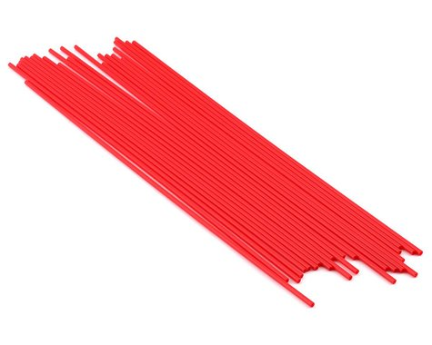 DuBro Antenna Tube (Red) (24)