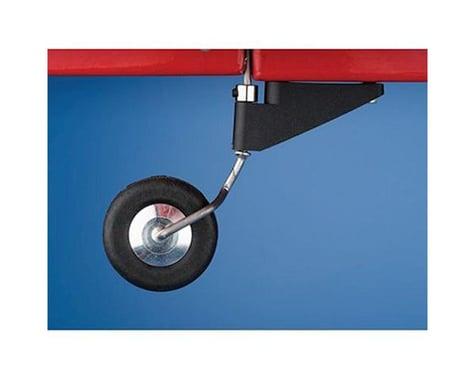 DuBro 1/4 Scale Tailwheel Bracket