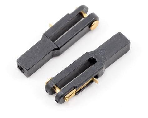 DuBro 2mm Safety Lock Kwik Link (2)
