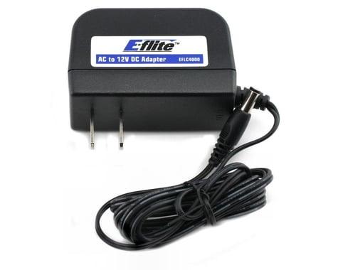 E-flite AC to 12VDC, 1.5-Amp Power Supply