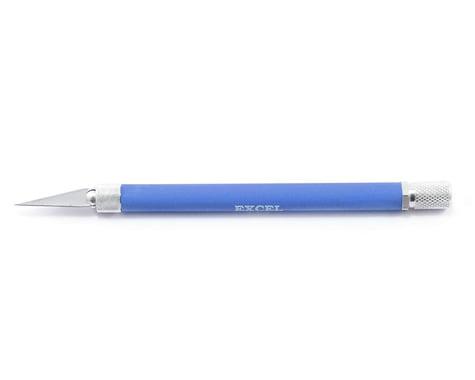 Excel Grip-On Knife (Blue)