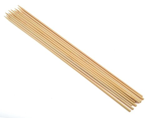 Flite Test Wooden Rod - BBQ Skewer (10)