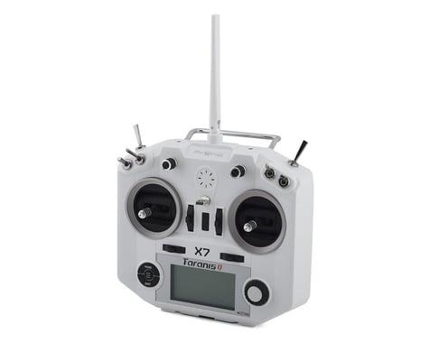 FrSky Taranis QX7 ACCESS 16-Channel Telemetry Transmitter (White)