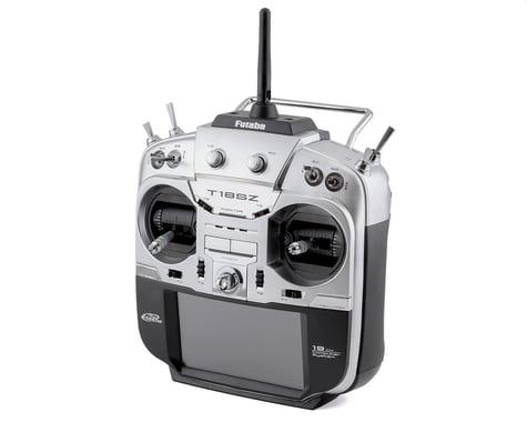Futaba 18SZ 2.4GHz FASST 18 Channel Radio System (Heli) w/R7014SB