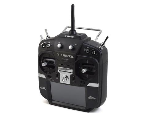 Futaba 16SZ 2.4GHz FASSTest Radio System (Airplane)