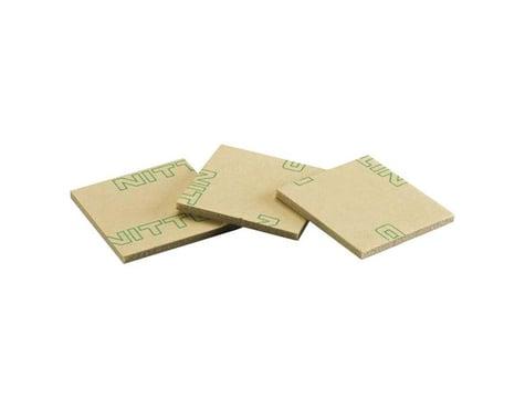 Futaba Gyro Mounting Pads Extra Soft (3)