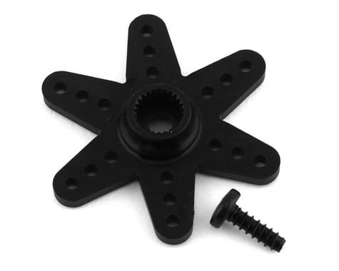 Futaba 6-Arm Plastic Servo Horn