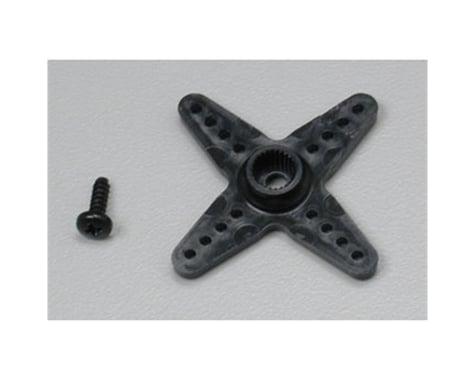 Futaba 4-Arm Plastic Servo Horn