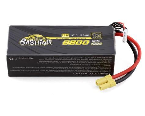 Gens Ace Bashing Pro 6s LiPo Battery Pack 120C (22.2V/6800mAh)