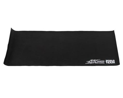 HB Racing Anti Slip Pit Mat (122x61mm)