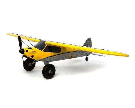 HobbyZone Carbon Cub S 2 1.3m RTF Basic Electric Airplane (1300mm)