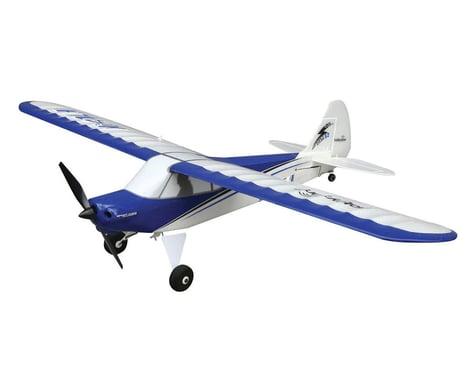 HobbyZone Sport Cub S 2 RTF Electric Airplane w/SAFE (616mm)