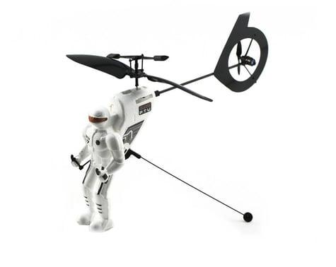 HobbyZone Ready-To-Fly Millennium PTU Flying Man