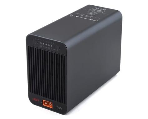 iSDT FD-200 8S Smart LiPo Discharger (25A/200W)