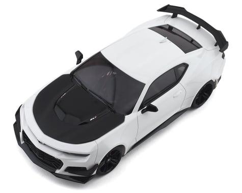 Kyosho MR-03 Mini-Z RWD ReadySet w/ Camaro ZL1 (White)