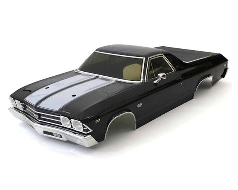 Kyosho Chevy El Camino SS 396 1/10 Touring Car Body (Clear)