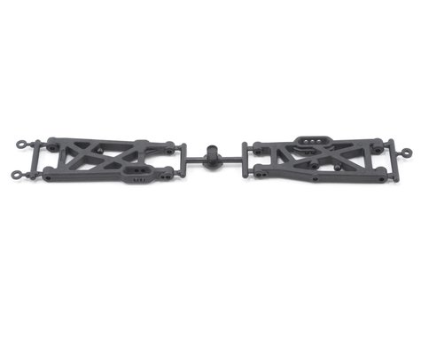 Kyosho Front & Rear Suspension Arm Set (ZX-5 SP)
