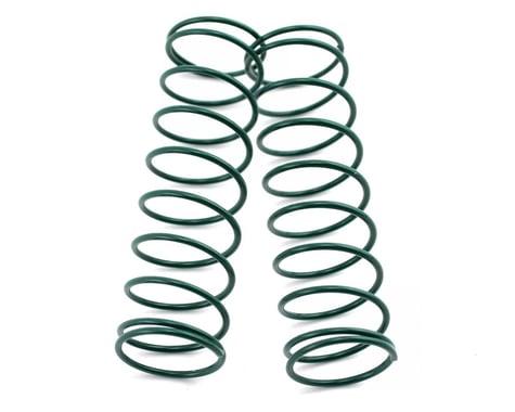 Losi 15mm Springs 3.1' x 3.1 Rate, Green: 8B
