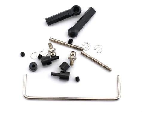 Losi Steering Hardware Set: LST/2, XXL/2
