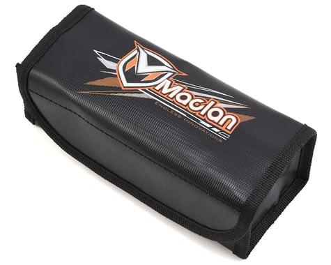 Maclan Flame Resistant Li-Po Charging Bag  (185x75x60mm)