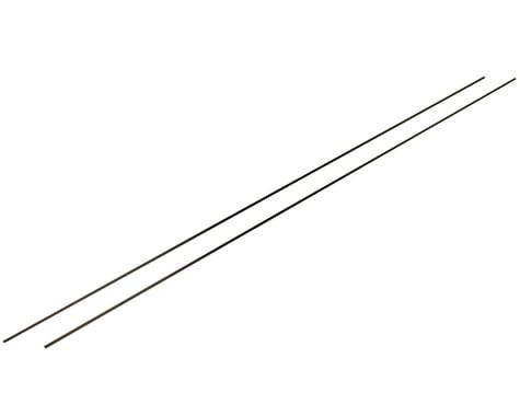 """Midwest .040x24"""" Carbon Rod (2)"""
