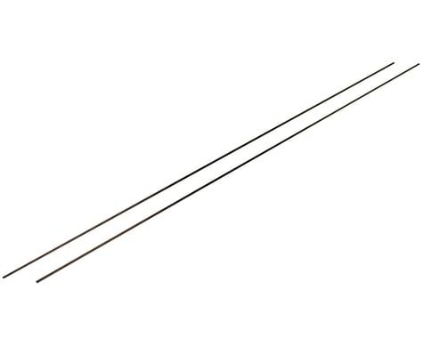 """Midwest Carbon Fiber Strip .057 x .177 x 40"""""""